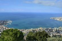 Harissa - Nuestra Señora de Líbano