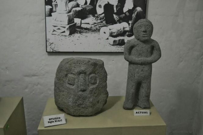 2019-08-peru-cajamarca-plazuela-belen-5-museo-arqueologico