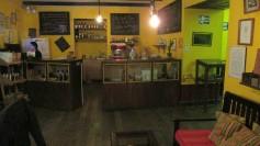 Café Fusiones