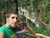 Ruta Catarata de Yumbilla