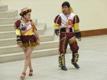 Baile del Primer Amor