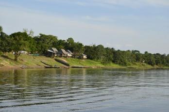 Reserva Pacaya Samiria
