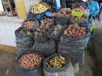 Mercado de Cajamarca