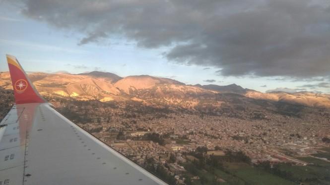 2019-08-peru-viajando-vuelo-lima-cajamarca-2