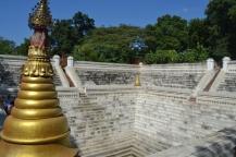 Mandalay - Maha Sandar Muni Pagoda
