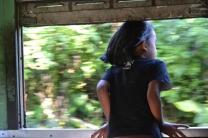 Tren de Mandalay a Kyaukme