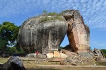 Mingun - Chinthe