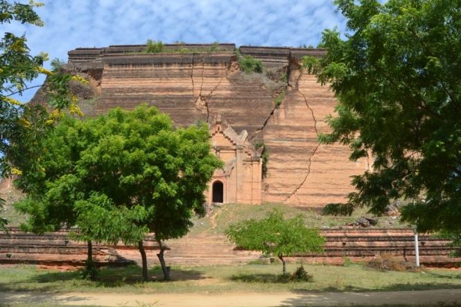 2019-10-myanmar-Mingun-pahtodawgyi-2