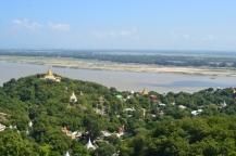 Mandalay - Sagaing Soon U onya Shin