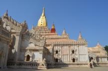 Bagan - Ananda Paya