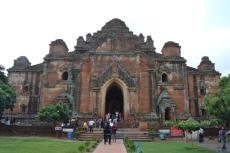 Bagan - Dhammayangyi Paya