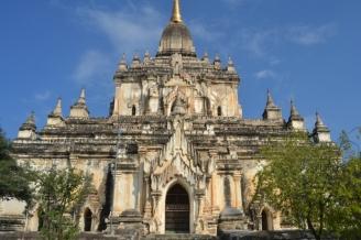 Bagan - Gawdawpalin Paya