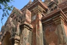 Bagan - Htilominlo Paya