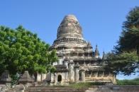 Bagan - Minnanthu