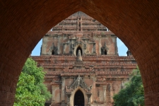 Bagan - Sulamani Paya
