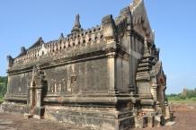 Bagan - Upali Thein