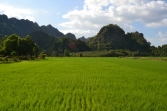 Hpa-An - Campos
