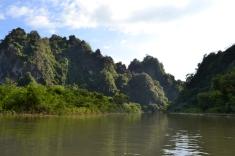 Hpa-An - Cueva Yathaypyan