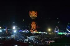Taunggyi - Festival de Globos de Fuego