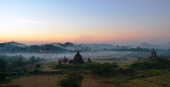 2019-11-myanmar-Mrauk-U-mok-seik-taw-amanecer-2