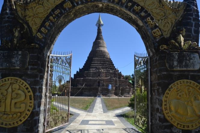 2019-11-myanmar-Mrauk-U-sakya-manaung-1