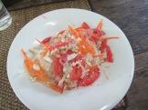 Ensalada de Glass Noodles